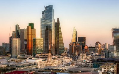 Why London Remains at the Heart of European Fintech